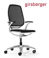 Bürostühle Girsberger