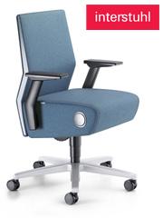 Bürostühle Interstuhl
