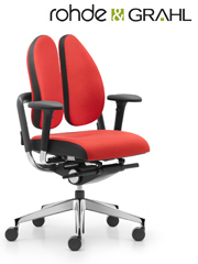 Bürostühle ROHDE & GRAHL
