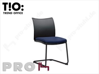 dauphin trendoffice my self freischwinger my 79085 mesh. Black Bedroom Furniture Sets. Home Design Ideas
